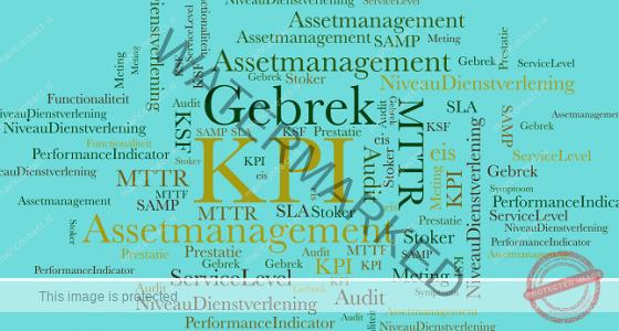 Conditiemeten : invloed op SLA en KPI