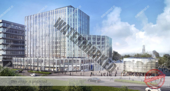 Redevelopment of toch circulair…